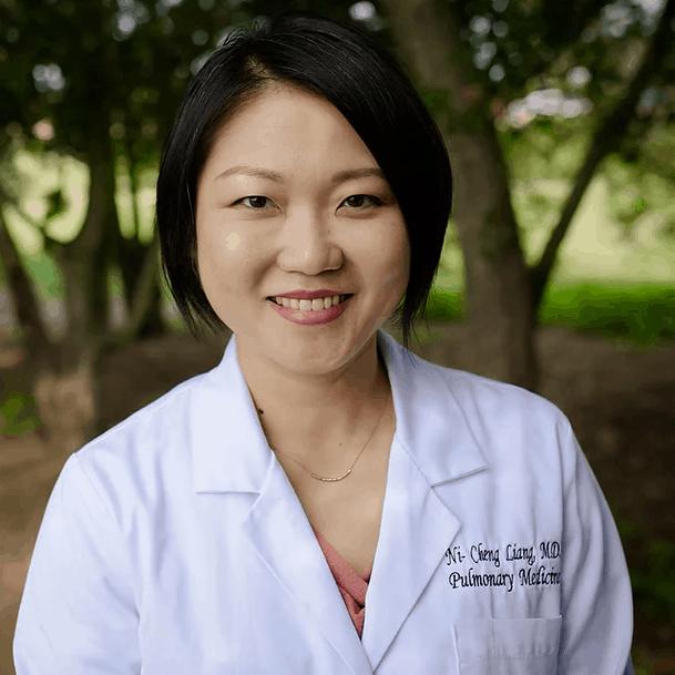 Dr. Ni-Cheng Liang
