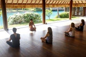 Mindfulness Meditation 101 and Debunking Myths