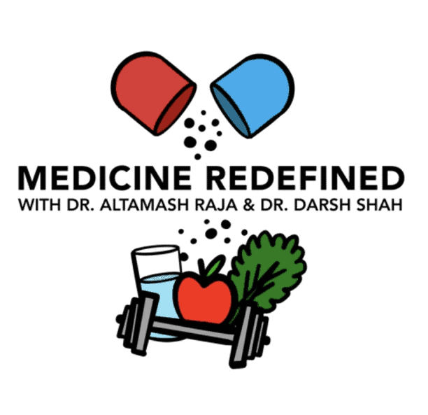 Medicine Redefined